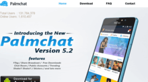 Download Palmchat Apk