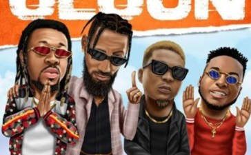 Mr real oloun ft. Phyno x reminisce x dj kaywise
