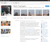 Sample Google Profile
