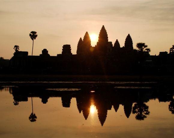 Siem Reap – Angkor Tapınakları