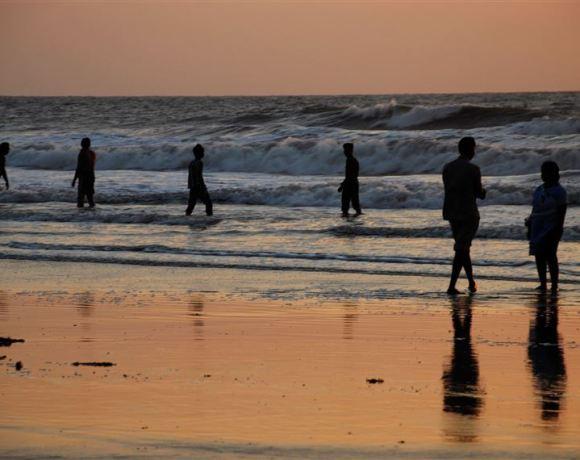 Goa'da mahsur kalmak 2