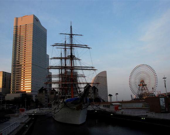 Yokohama, Sayanora Japonya, Görüşmek üzere Asya!