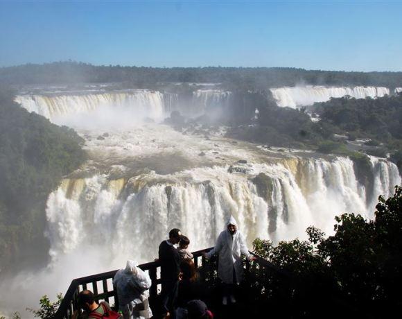 Foz de Iguaçu – Şelalelerin Öteki Yüzü