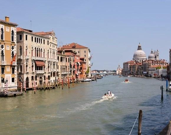 Venedik İtirafları