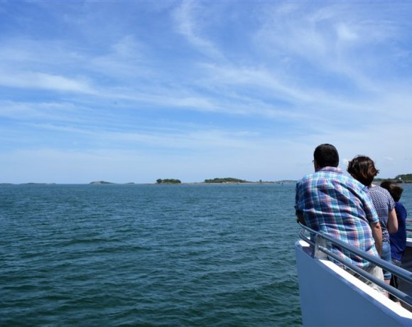Gemide Zaman Yolculuğu