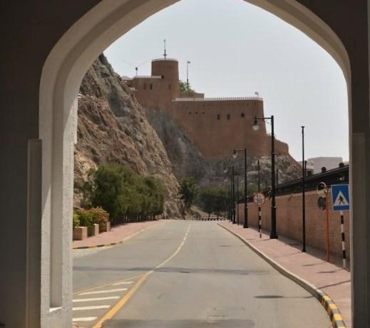 Muskat'ta 2 Gün – Birinci Bölüm