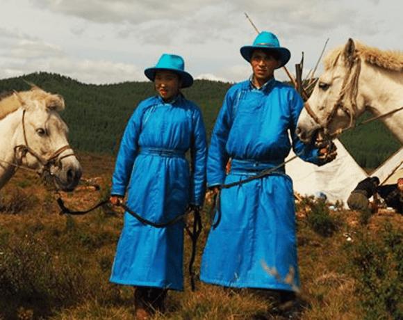 Dukha Halkı ve Bir Garip Düğün Macerası