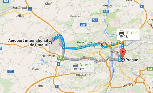 Visiter Prague En 3 Jours