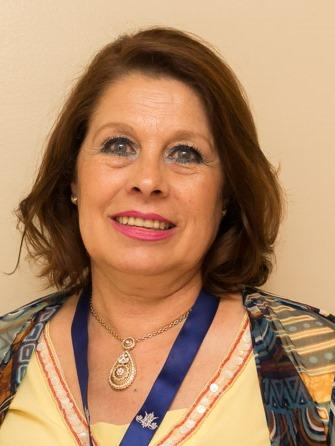 Rosa María Gordo Galeote