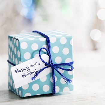40th Birthday Gift Ideas For Your Husband Cloud 9 Living
