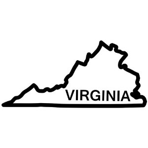 Virginia's Subpoena Power Does Not Extend Beyond Its Borders