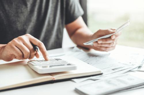 evaluating debts