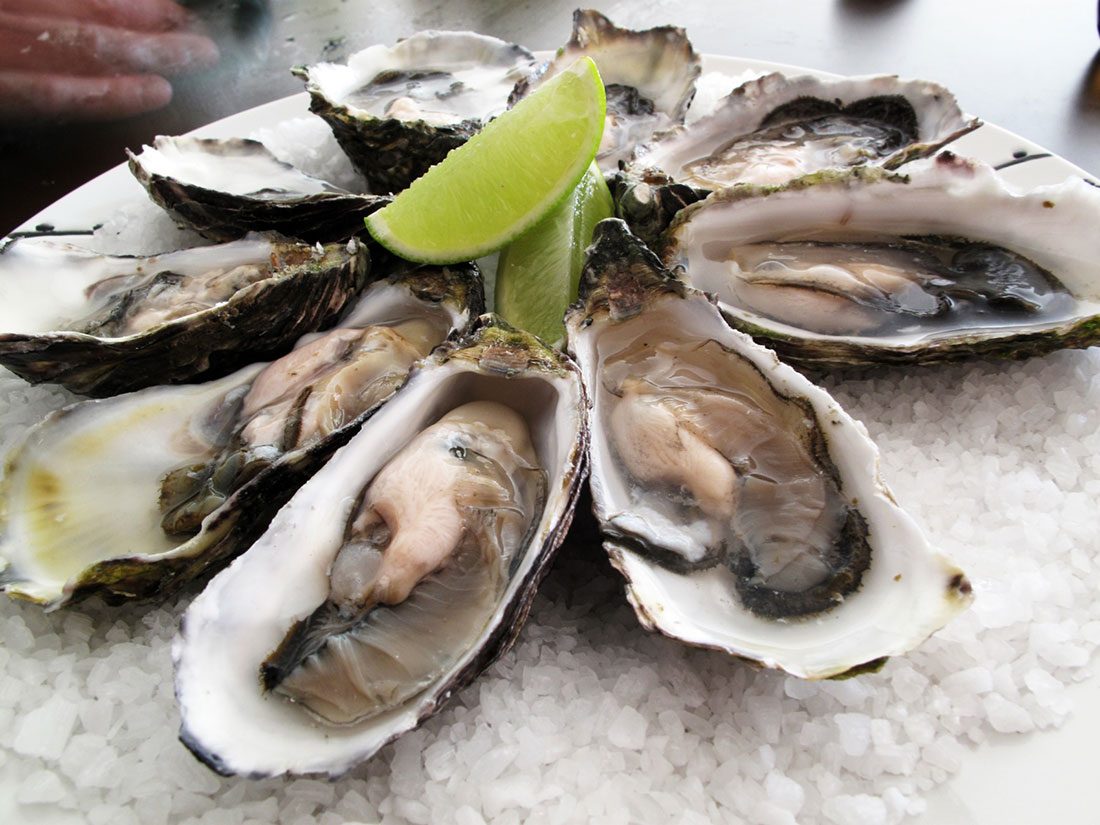 """Seasonal experiences that center on our native oyster and its resurgence as a culinary force. Each """"Academy"""" is unique, whether """"boat-to-table"""", featuring tours with a local waterman or an educational event with a local chef.  Website: www.vaoystercountry.com"""