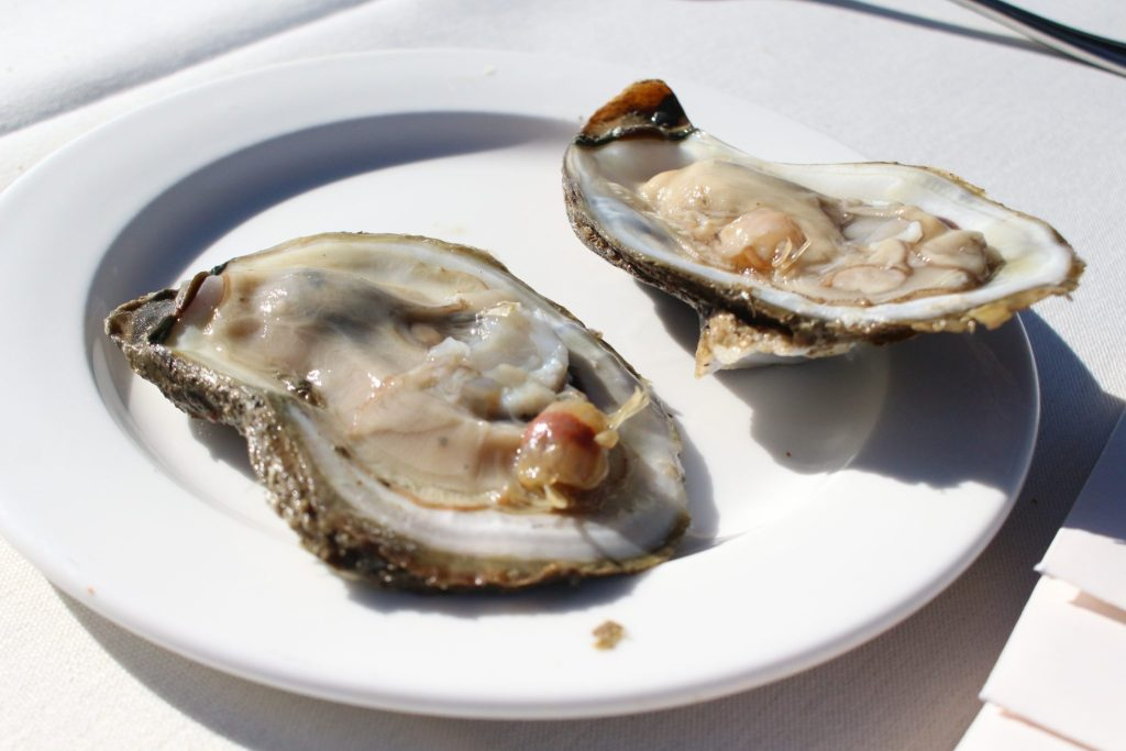 oysters with pea crab chesapeake inn generic