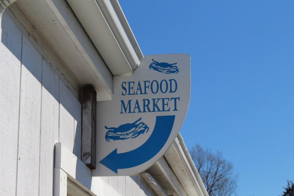 urbanna seafood