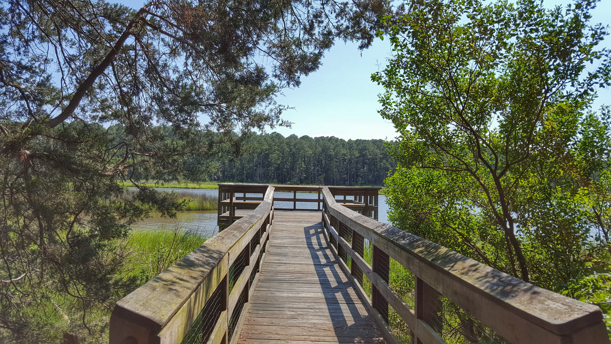 10 Ways to Spend a Family Weekend at Belle Isle State Park