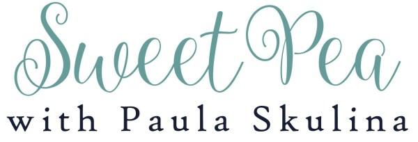 sweet pea font # 26