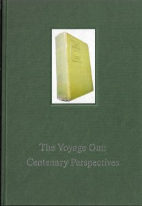 Voyage Out: Centenary Perspectives