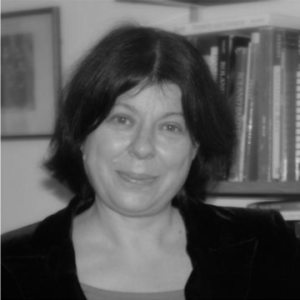 Laura Marcus