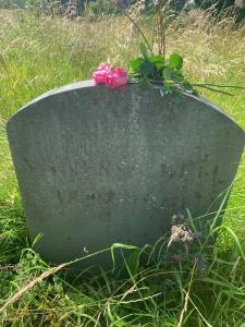 Vanessa Bell grave Firle
