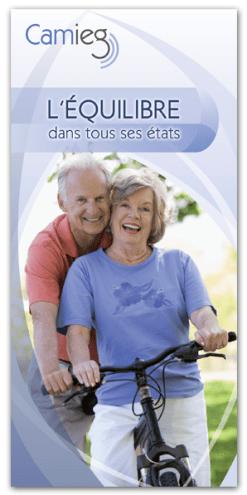Dépliant - Caisse d'Assurance Maladie