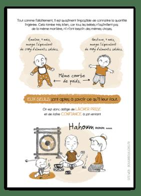 Affiche petite enfance Bougribouillons - Diversification Menée par l'Enfant 3