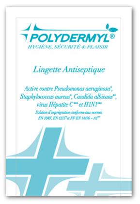 Packaging dosette - Laboratoire cosmétique
