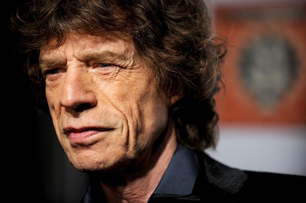Risultati immagini per Mick Jagger