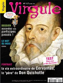 Virgule n° 117 - Avril 2014