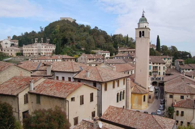 Borghi più belli d'Italia: Asolo
