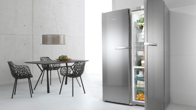 Come conservare correttamente i cibi in frigorifero