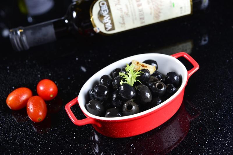 come conservare le olive nere guida metodi