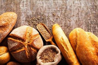 come conservare il pane - assortimento pane