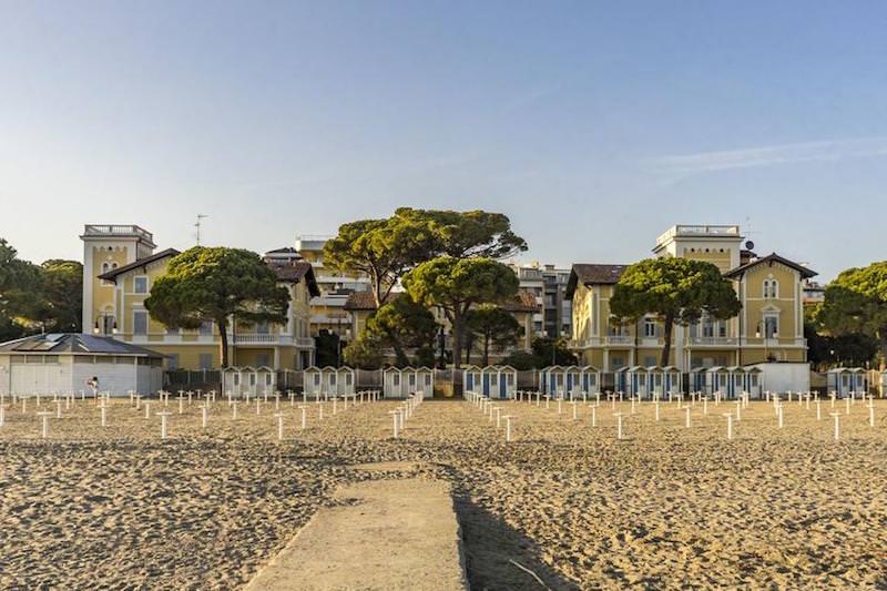 Spiaggia Grado
