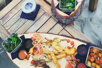 pranzo veloce da portare in spiaggia idee ricette estate