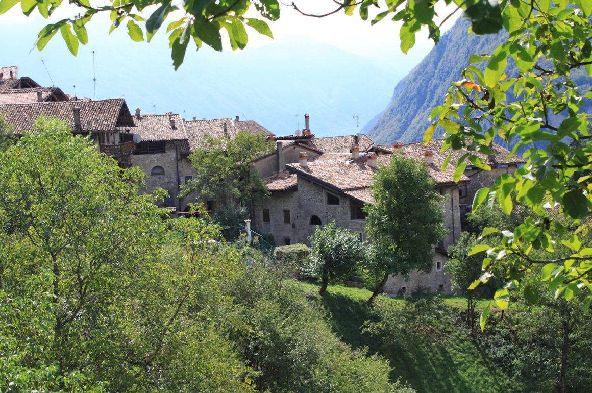 Canale di Tenno Trentino