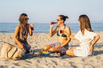 Comportamenti etici da osservare in spiaggia