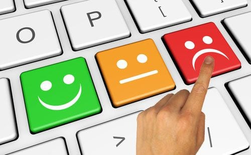 outsourcing business tasks to improve customer service
