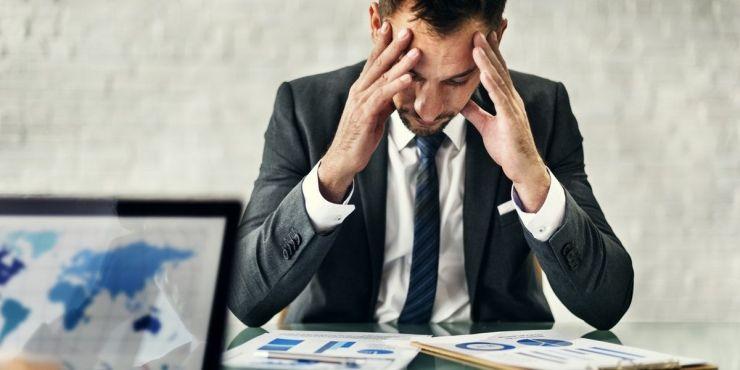 Beat stress as an entrepreneur