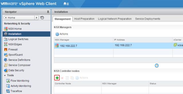 nsx-installation-add-nsx-controller