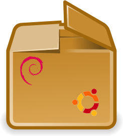 Upload your own Ubuntu packages to the reprepro repository