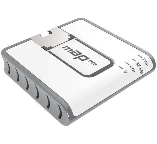 MikroTik brezžični RouterBOARD mAP lite dostopna točka