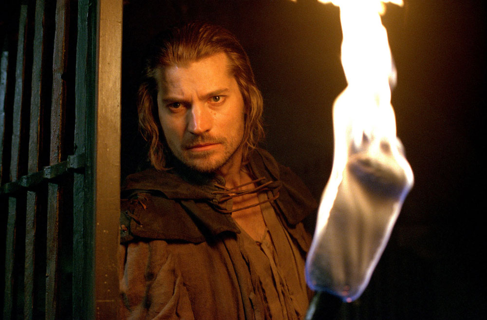 Nikolaj Coster-Waldau - The Headsman