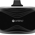 Omimo Virtual Reality (Uranus One)