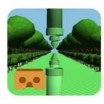 VR Flappy (Google Cardboard)