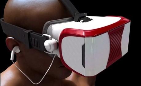 eJaculator VR