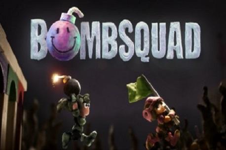 Bomb Squad VR