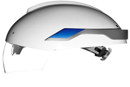 DAQRI Smart Helmet