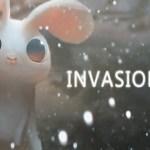 INVASION! (Oculus Rift)