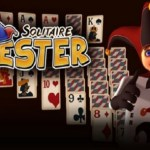 Solitaire Jester (Gear VR)